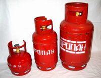 Газовый котел на сжиженном газе