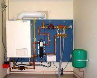 Котлы отопления на сниженном газе