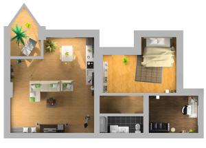 Дом на 300 кв.м